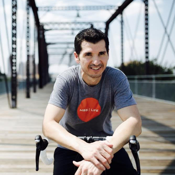 MBS Personal Trainer and Author of this Blog Post, Tom Trevino