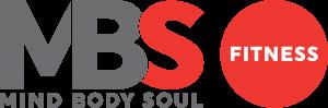 MBS Fitness Logo