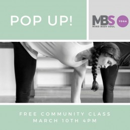 Free Yoga Class San Antonio