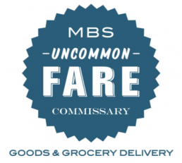 MBS Uncommon Fare Goods & Grocery Delivery