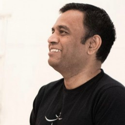 Deepesh Patel