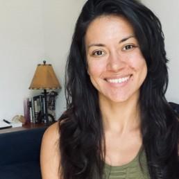 Sophia Suarez